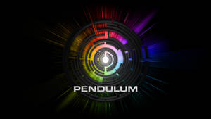 Pendulum Tribute Wallpaper by JaKhris