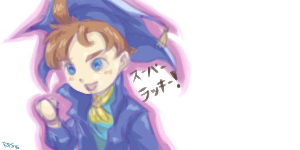 FFRK JP Super Lucky Relic Draw 1 by pirARTeking