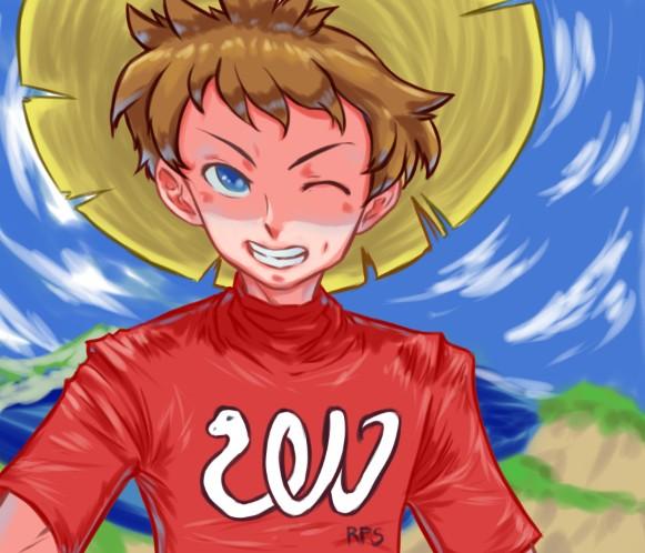 Tyro - Happy New Year by pirARTeking