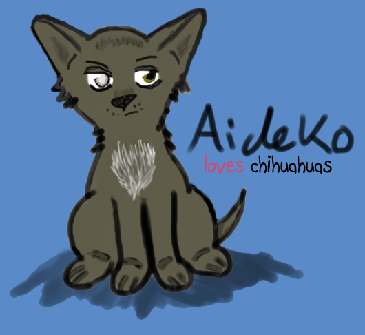 Aideko (Is Magically Delicious)