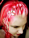 Christmas Hair Colour