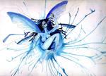Blue fairy-SPLAT