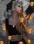 Princess Of Silver