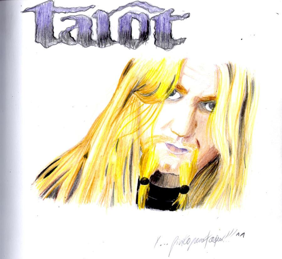 Marco Tapani Hietala by piri-666