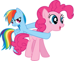 Fire the Pinkie Cannon!!