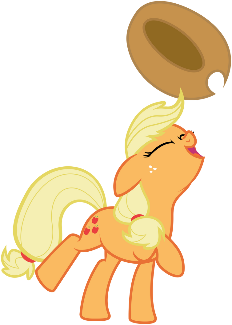 This Is My Hat And Ah'm Gonna Toss It! by flutterguy317