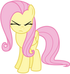 Fluttershy Cannot Unsee....