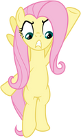 Fluttershy Brings The Pain!