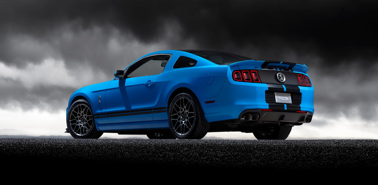 All Types 2013 black shelby gt500 : 2013 Ford Mustang Shelby GT500 by HighlandFox on DeviantArt