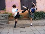 Tekken : Kick