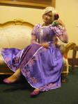 Tangled : Rapunzel