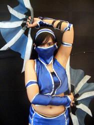 Mortal Kombat 2011 : Kitana