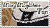 Mary Magdalene Fan by kissmykandi