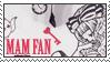 MAM Fan by kissmykandi