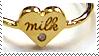 MILK Fan by kissmykandi