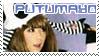 Putumayo Fan by kissmykandi