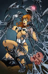Mary Jane in We Are She Venom