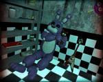 Bonnie's little secret