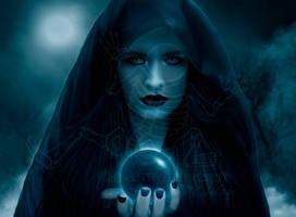 Mistress Moon by Mscheveous