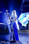 Umi Ryuzaki: Heavenly Dragon