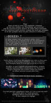 [FRENCH TUTO] Creer ses propres ressources (bokeh) by DysEikona