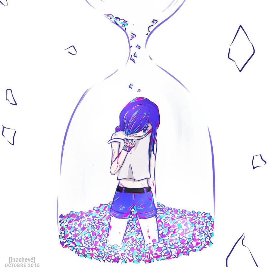 Shards by DysEikona