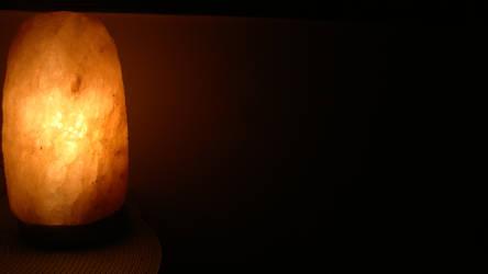 Glow of a Rock