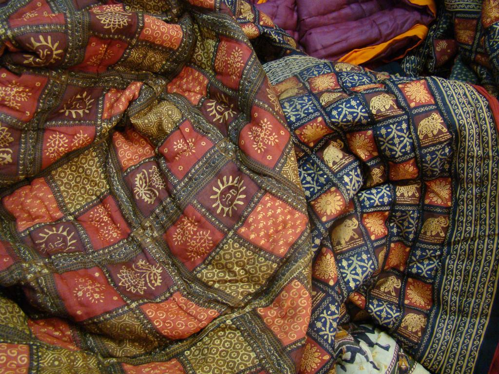 Rajasthani Blankets by Inosha