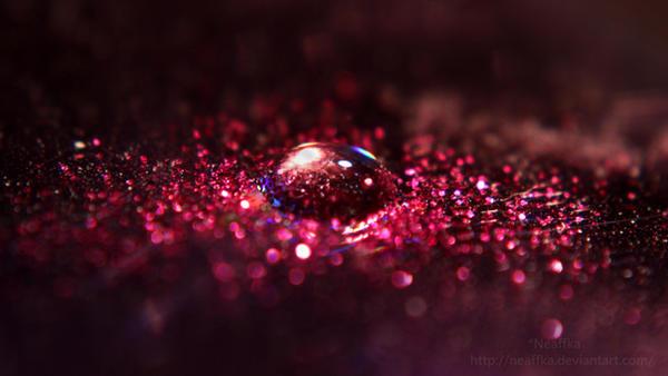 Pink Lady by Neaffka