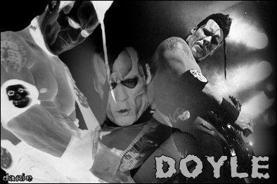 Doyle by xdyingxflamezx