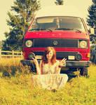 Hippie mood ID