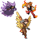 Learning to Build Sprites! by Kelly-WritersSoul