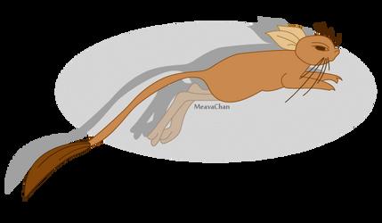 Little animal by MeavaChan