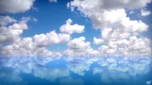 Sky and Vastness
