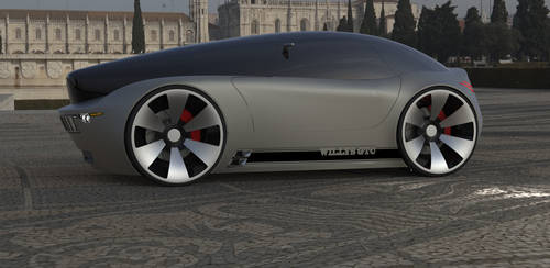 Willys GTC f by McNomad