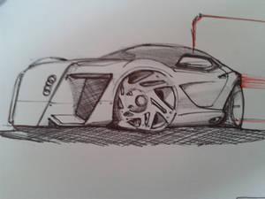Audi XX