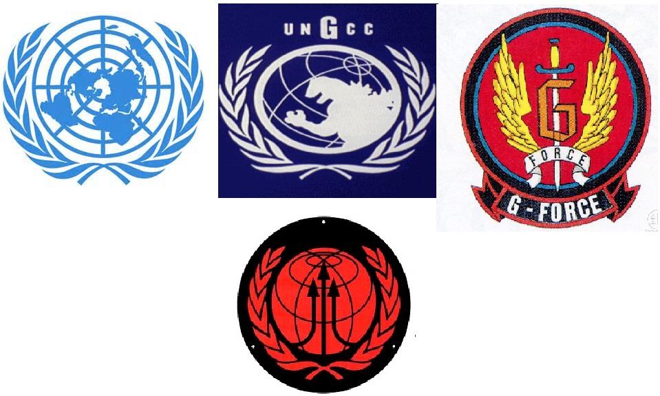 godzilla vs marvel saga bio earth defense force by