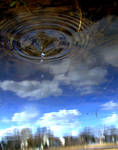 The Sky is Falling 2 by disco-ball