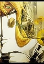 Avatar Harribel by Minato8