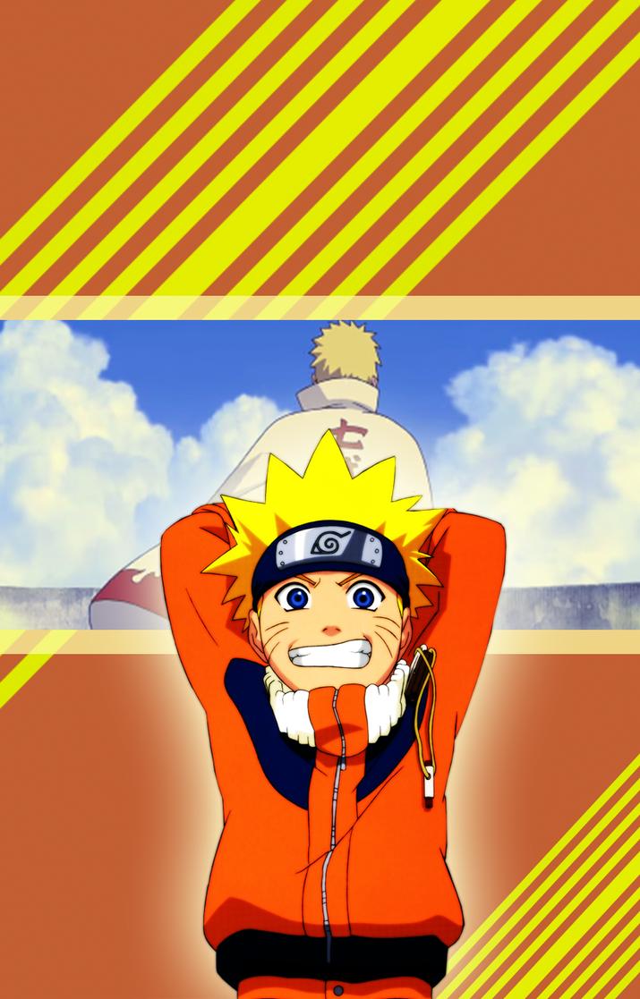 Android Phone Wallpaper Naruto Uzumaki By Miahatake13 On Deviantart
