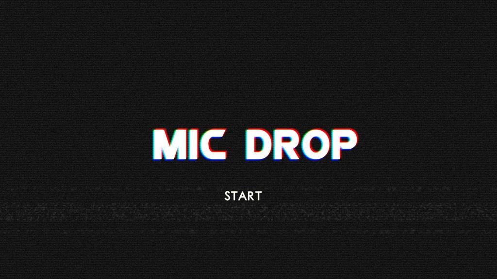 Bts Mic Drop Wallpaper By Miahatake13 On Deviantart