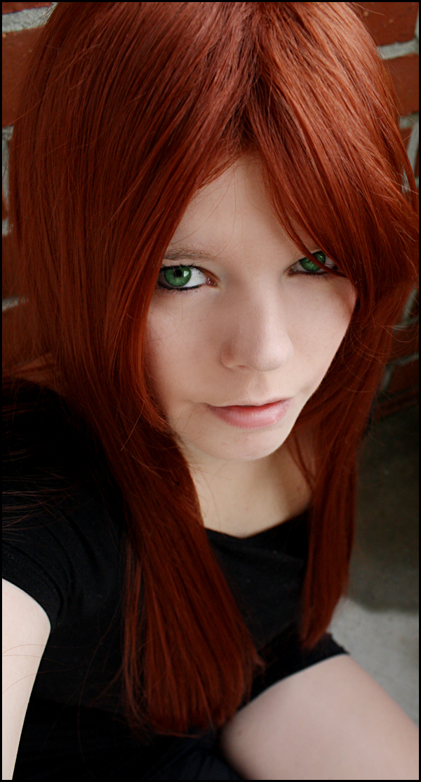 Lily Potter Wig 81