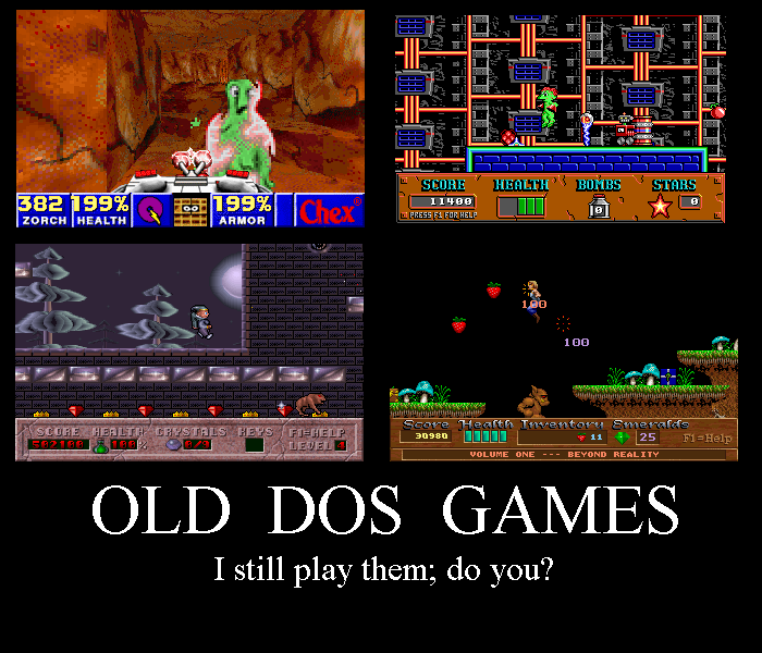 Download Free Dos Games For Dosbox free - webdesignteam