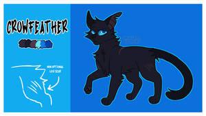 Crowfeather // 26