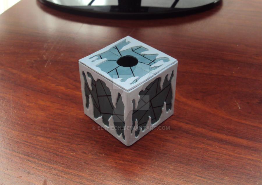 Yamamoto's Rain Box by Eltheon