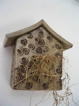 Bird house 3