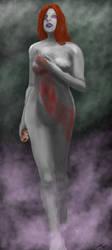 Nightborn Countess by LSMPRCH