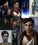 Collage of Atton Rand