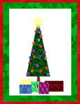 Deluxe Christmas Tree by LadyIlona1984