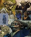 Collage of Vandar Tokare